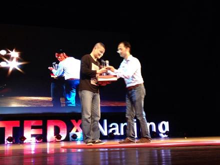 抗癌公社获得YIYA创新奖