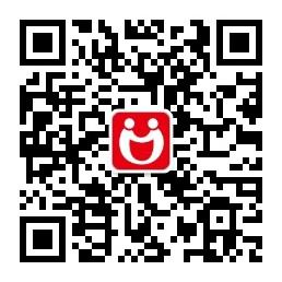 康爱公社微信公众号二维码
